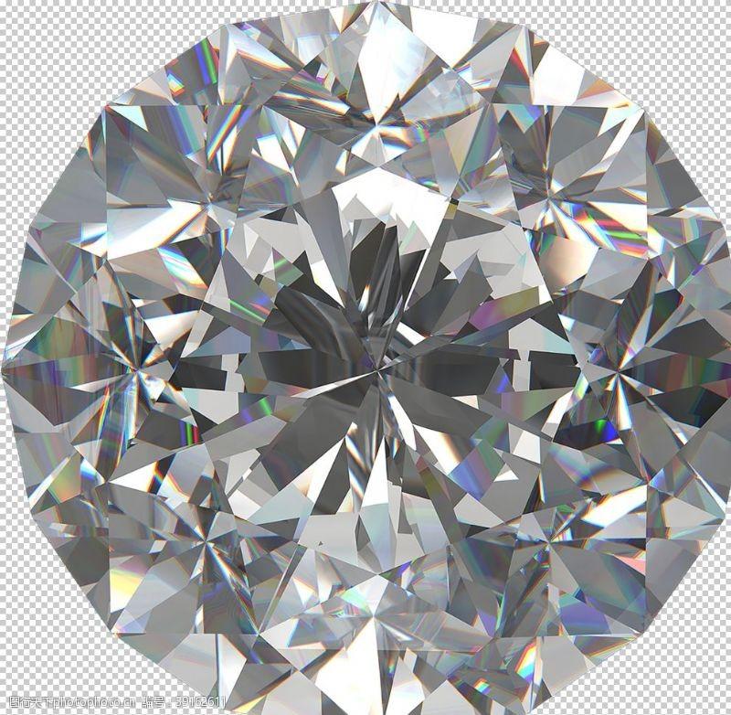 钻石广告 钻戒图片