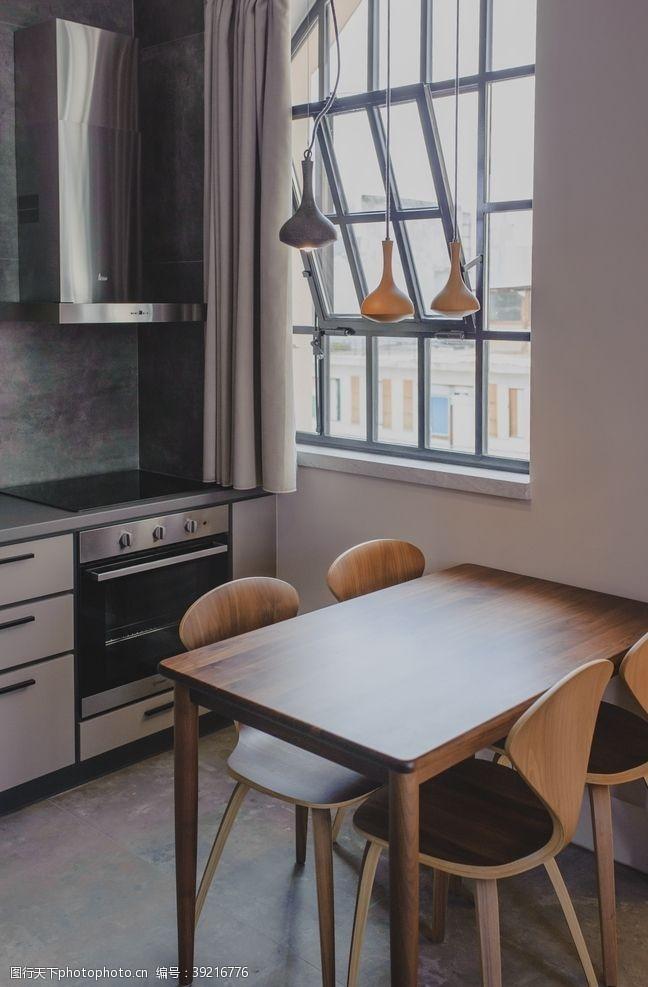 小饭桌 家居图片