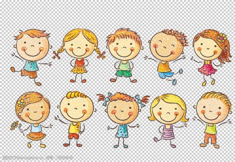 学前班 幼儿园图片