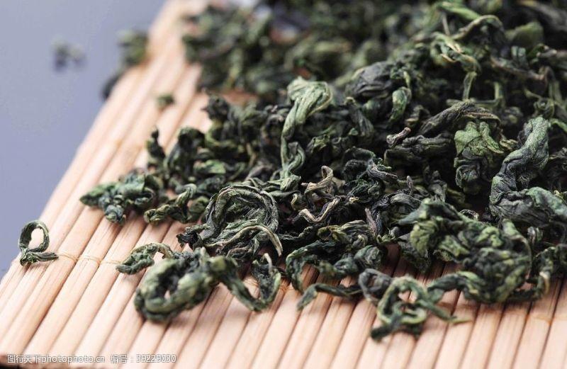 茶叶铁观音饮品背景海报素材图片