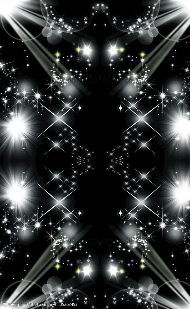 星空图案图片