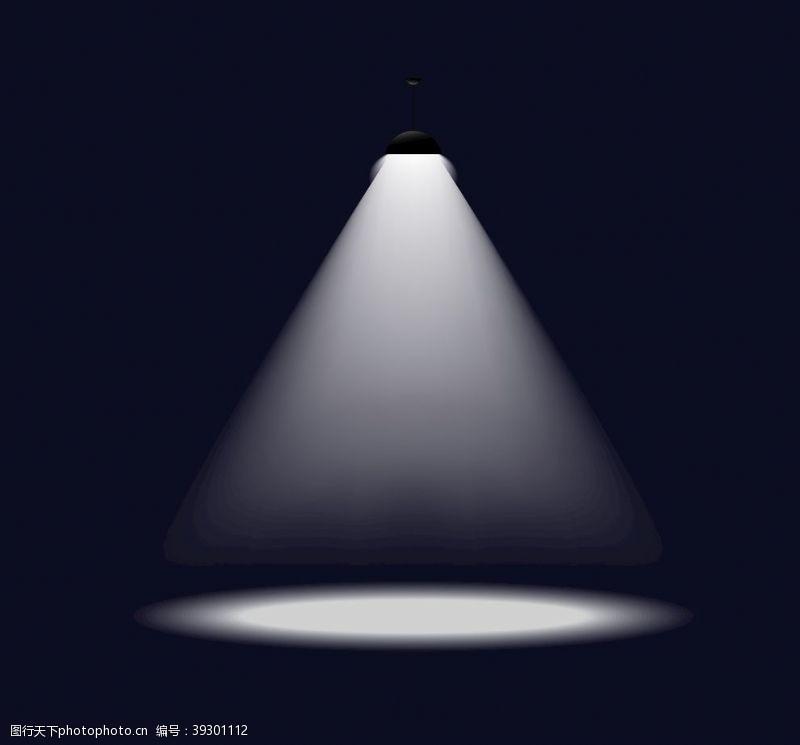 光彩灯光图片