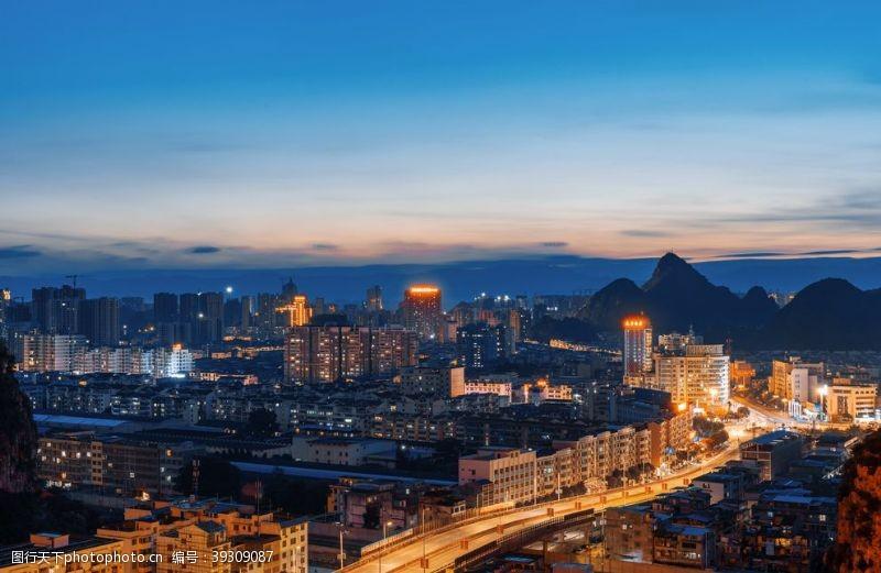 商厦桂林图片