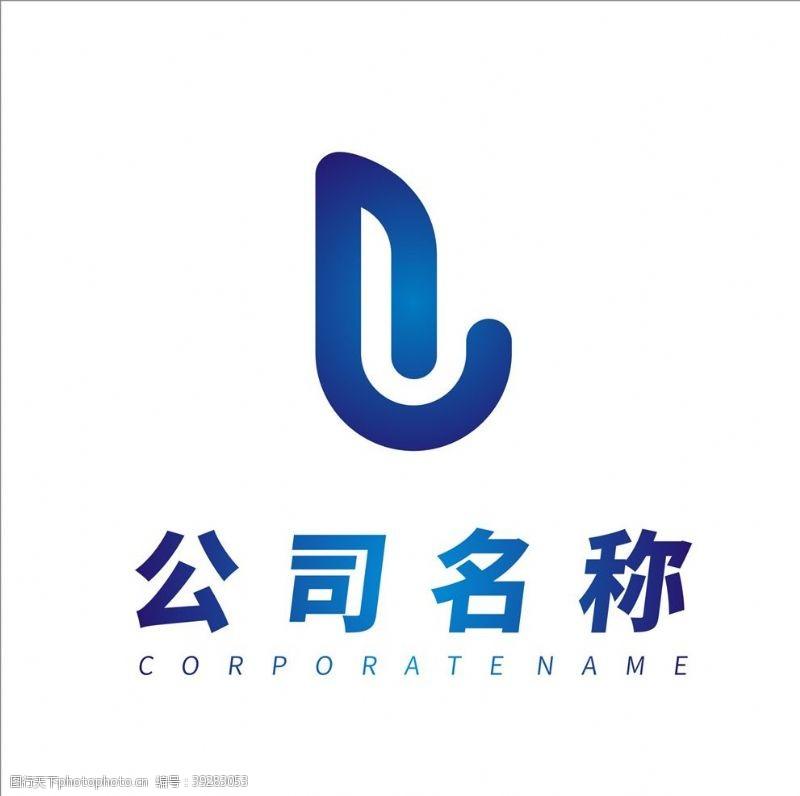 建筑公司科技公司logo设计图片