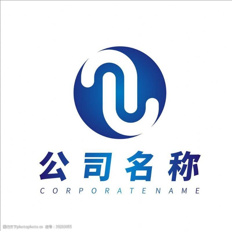 建筑公司科技公司logo图片