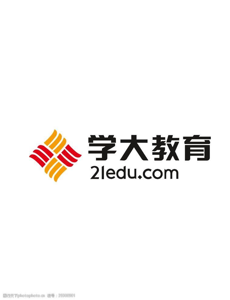教育培训学大教育logo图片