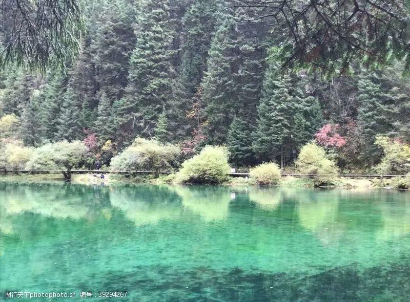 清水风景图片
