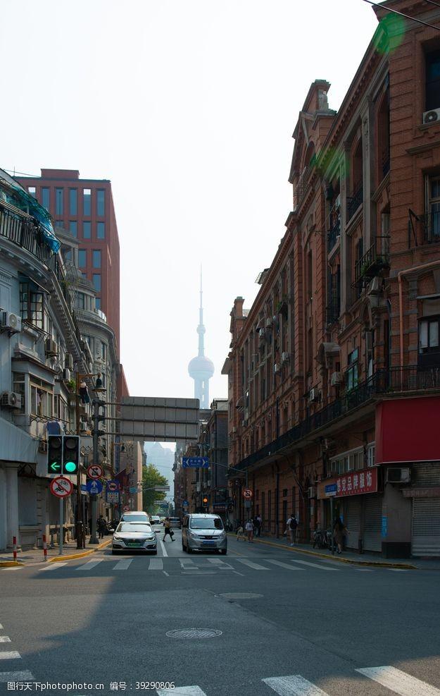 清水上海利康大楼北京公寓图片
