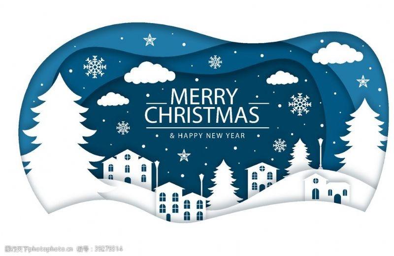 圣诞矢量素材圣诞矢量元素图片