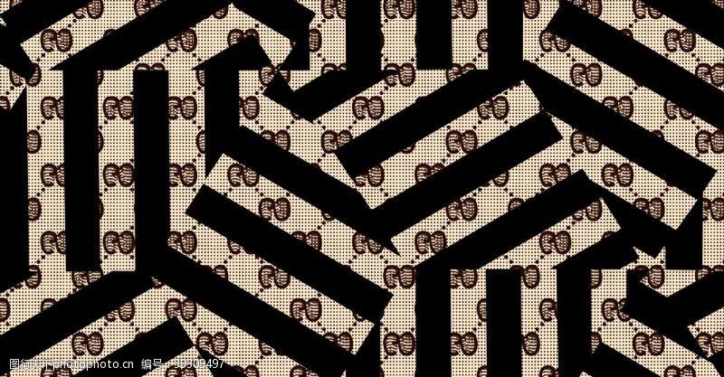 几何线条几何大牌图片