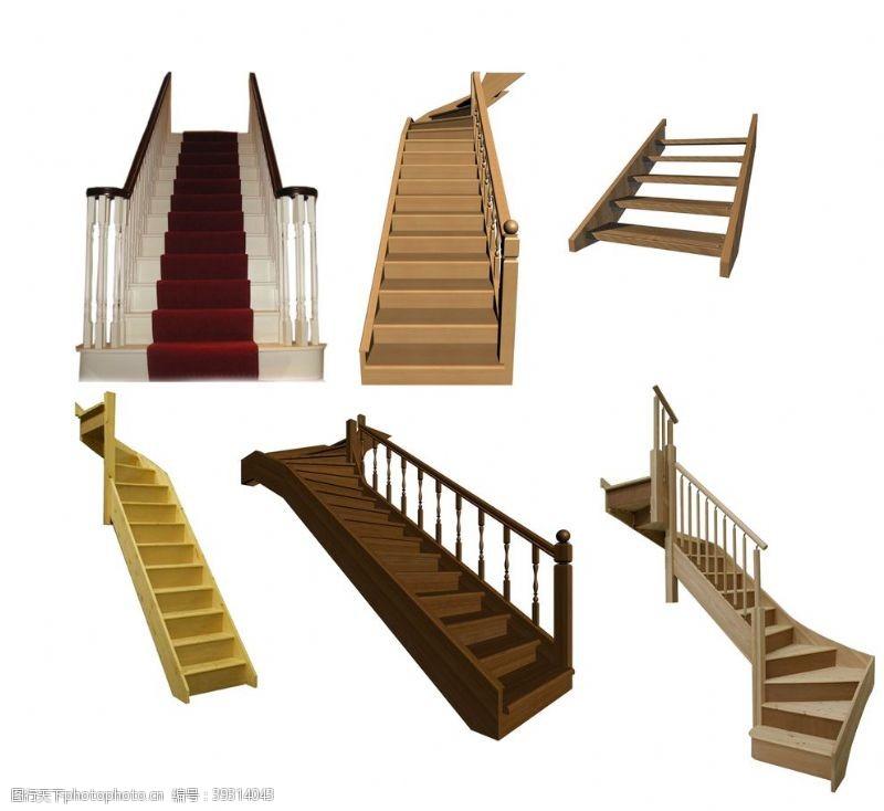 美元符号楼梯图片