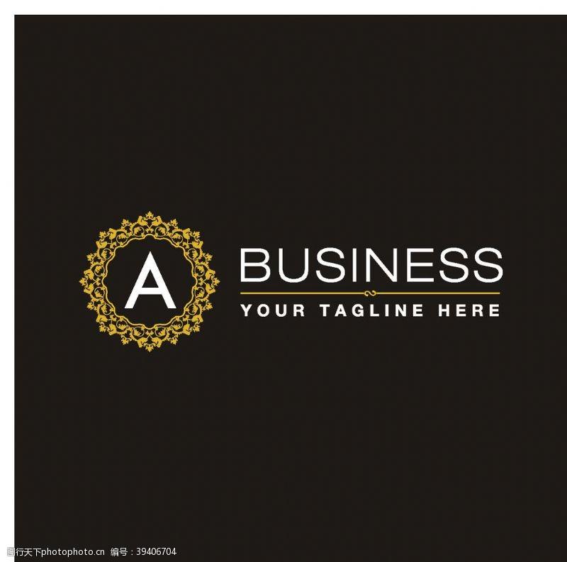 企业商标标志设计创意LOGO图片