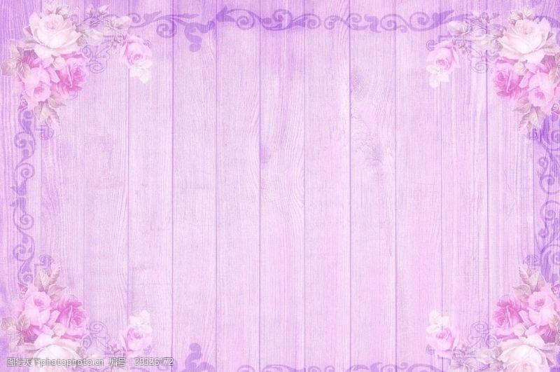 欧式花纹花边框图片