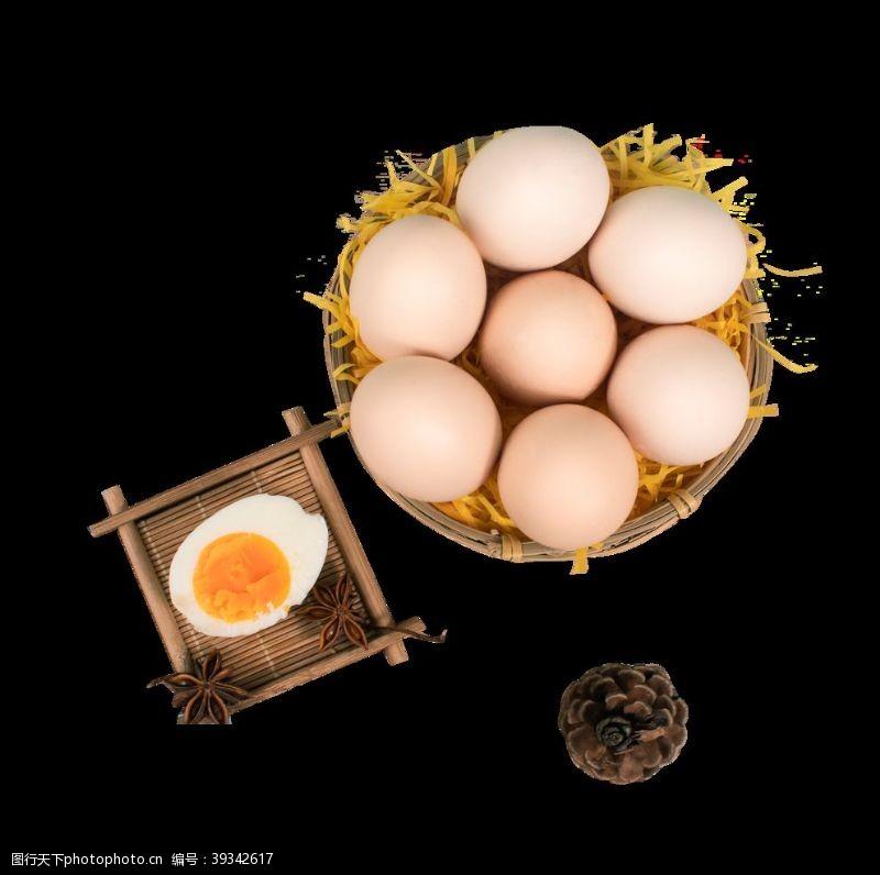禽蛋鸡蛋图片