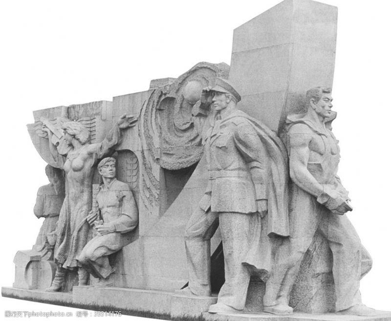 战争人物图片