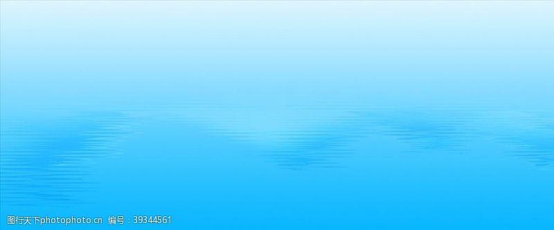 水背景水纹图片