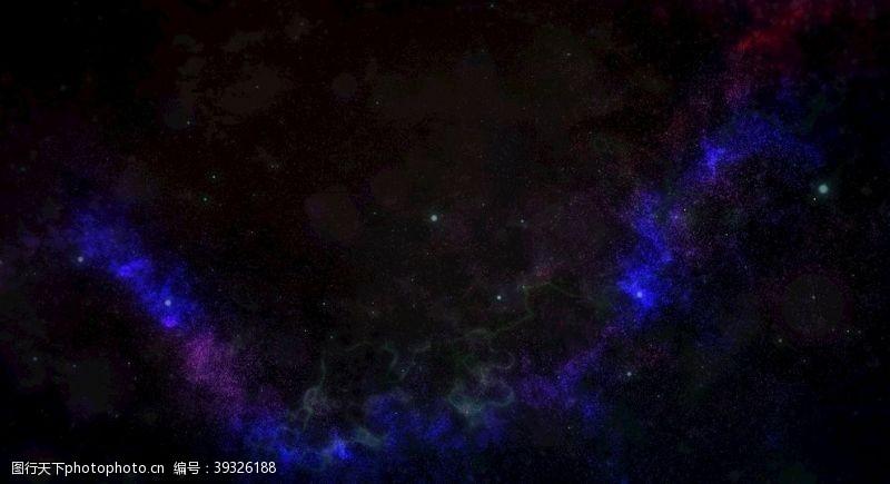 唯美星空宇宙星空图片