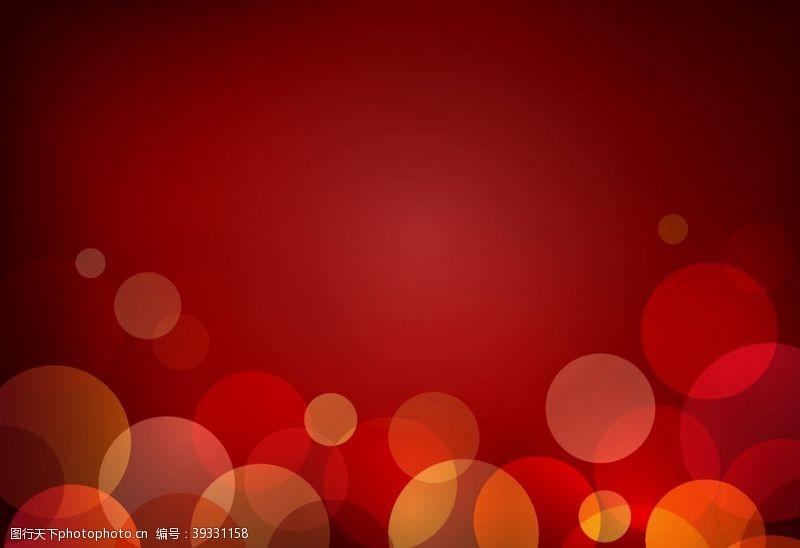 红色喜庆背景红色背景图片