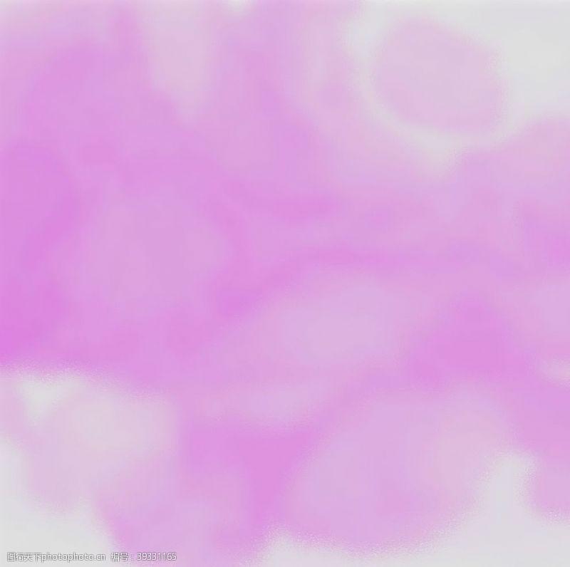 色彩感云彩粉色背景图片