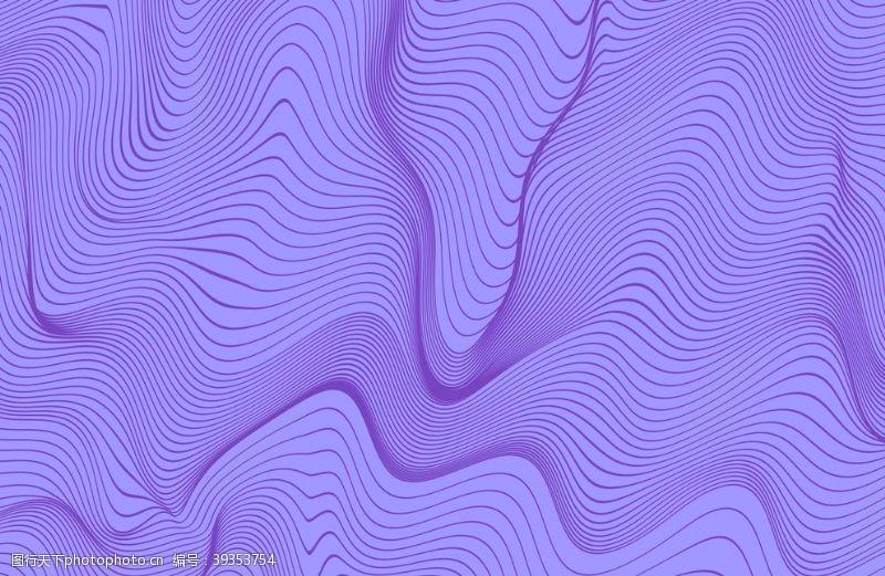 线条抽象抽象线条背景图片