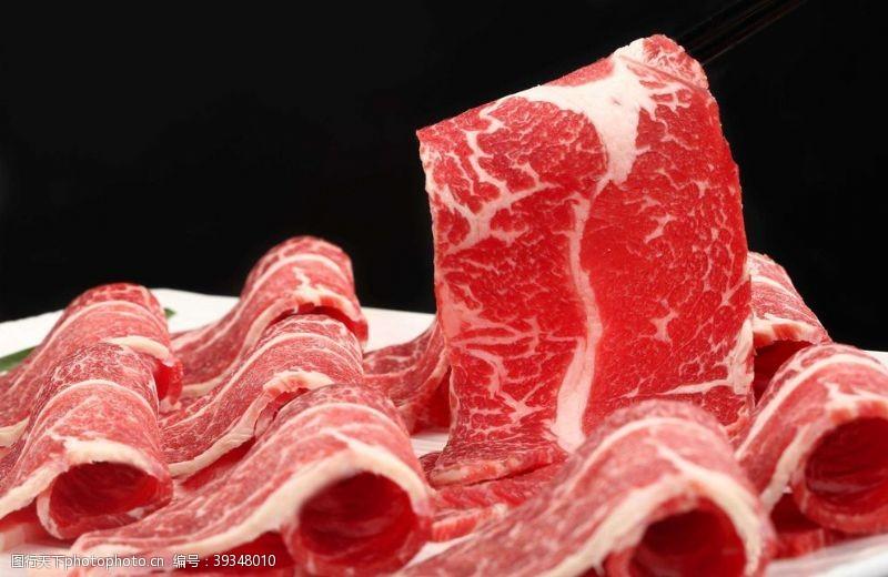 菜系極品牛肉極品肥?;疱伈似穲D片