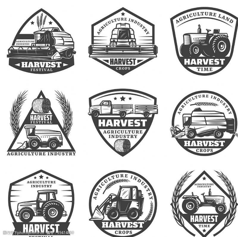 club农业机械图标图片