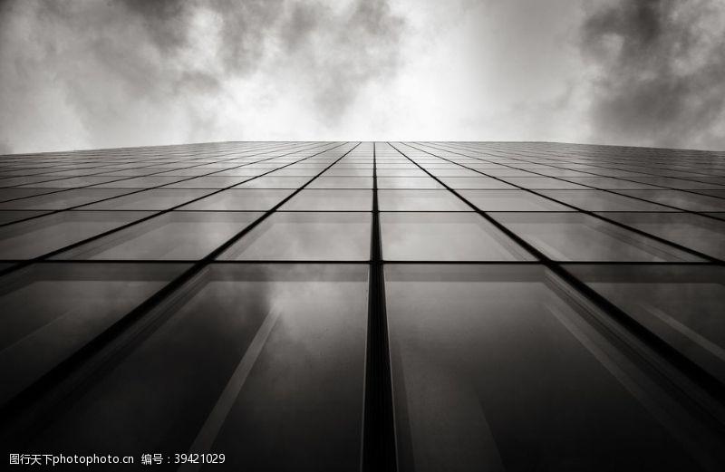 建筑城市意境图片