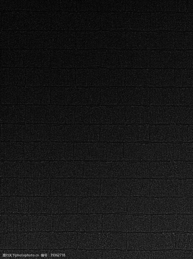 黑色背景黑色炫酷背景素材图片