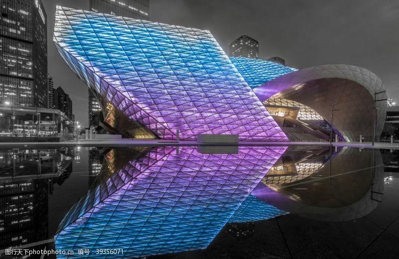 深圳当代艺术中心图片