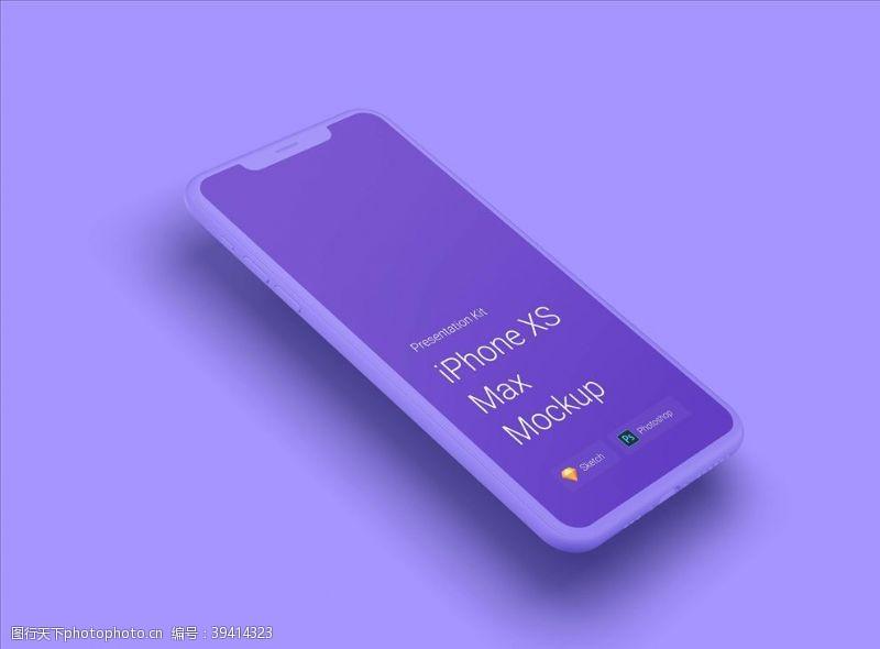 手机app手机样机图片
