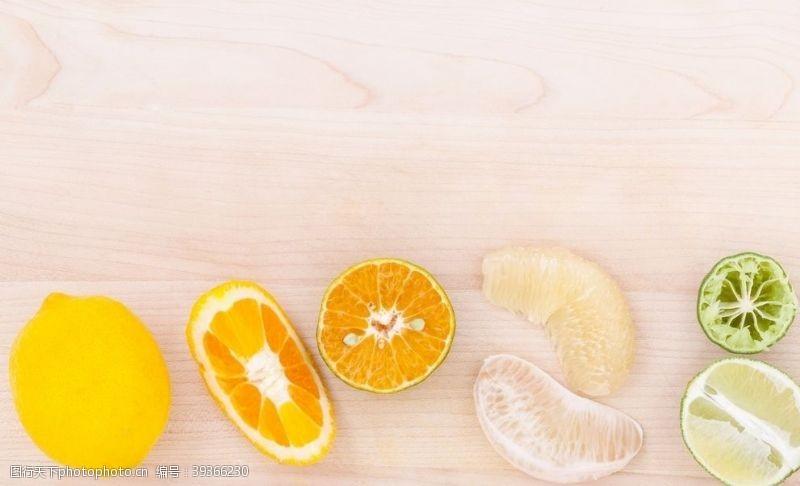 水果背景图片简笔画