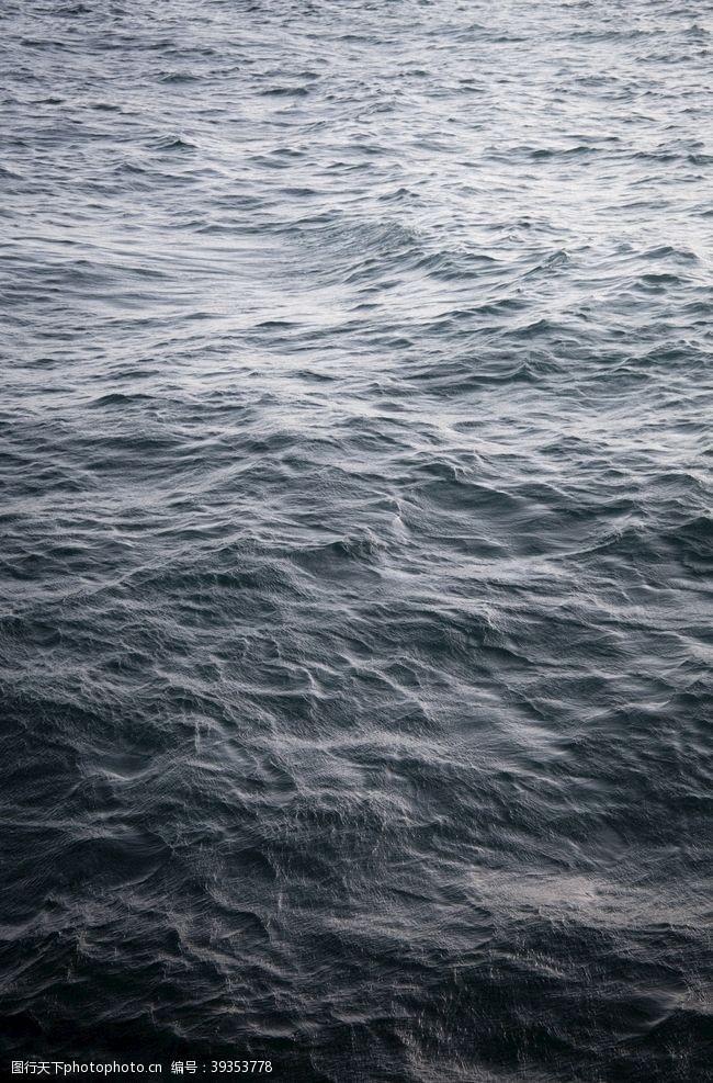 抽象图案水面底纹背景图片
