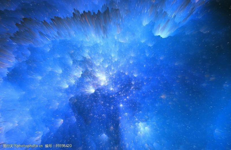 底纹彩色梦幻背景图片