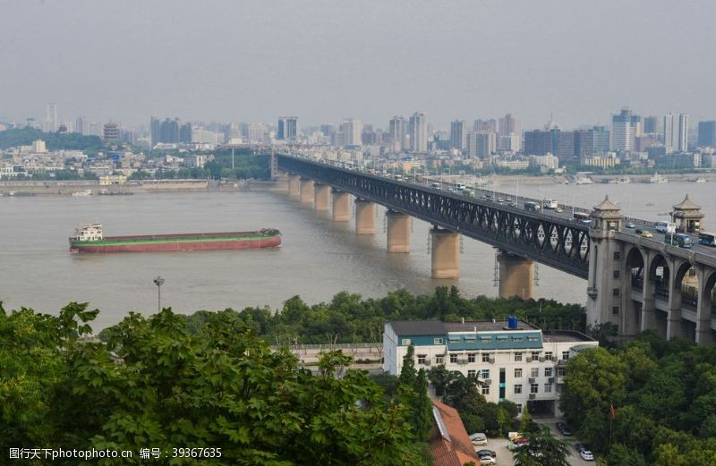 220dpi长江图片