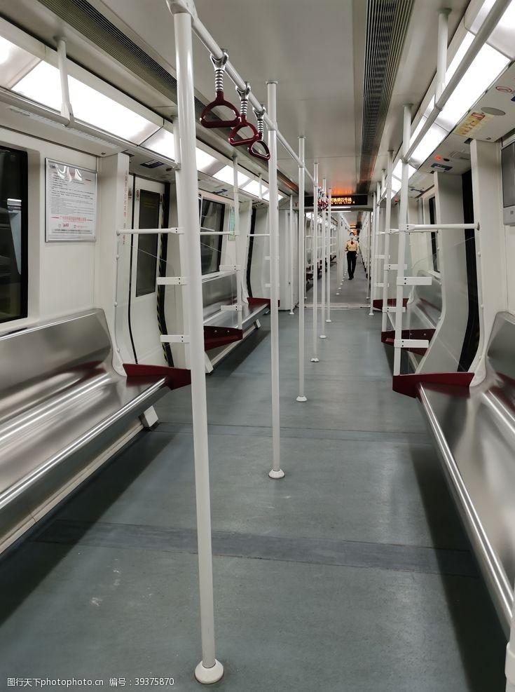 城市交通地铁图片