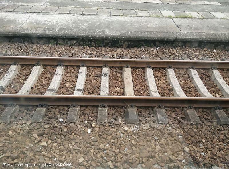建筑铁路图片