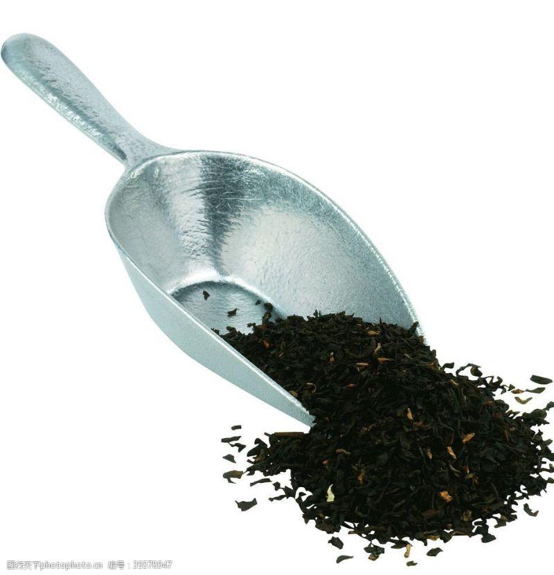 铁观音茶叶图片