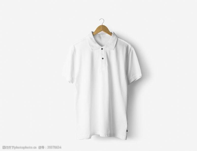 短袖样机衣服样机图片