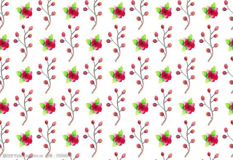 花纹底纹图案图片