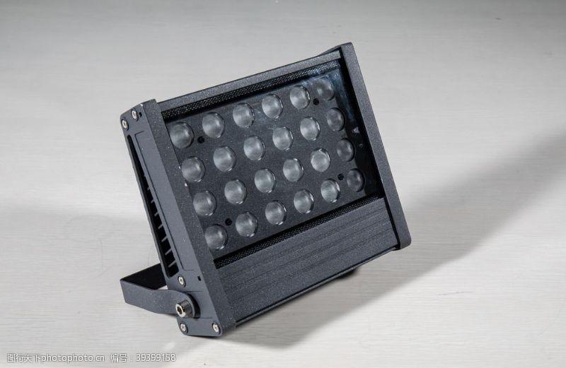 球场户外灯投光灯图片