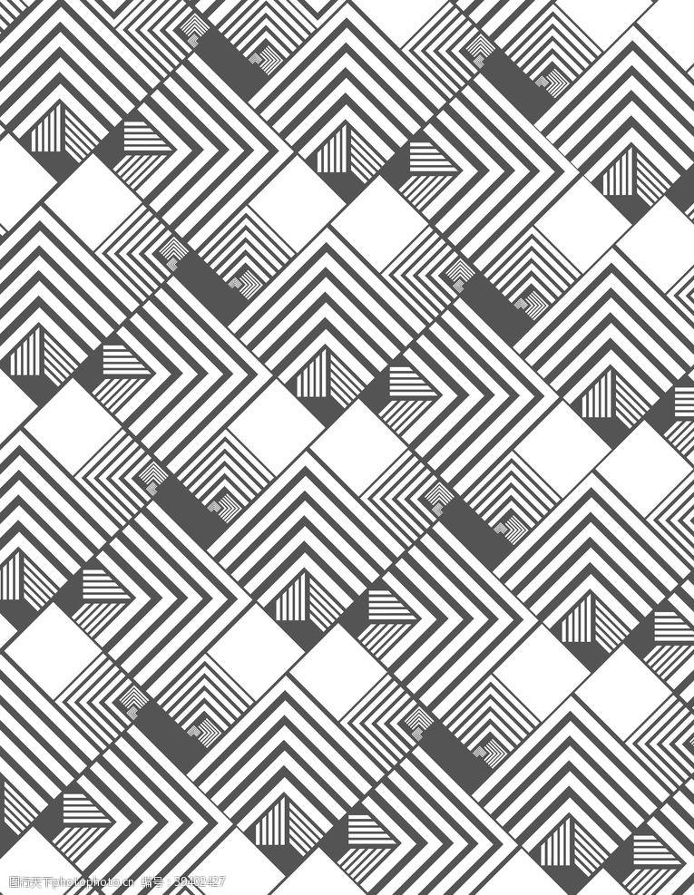 底纹几何线条图片