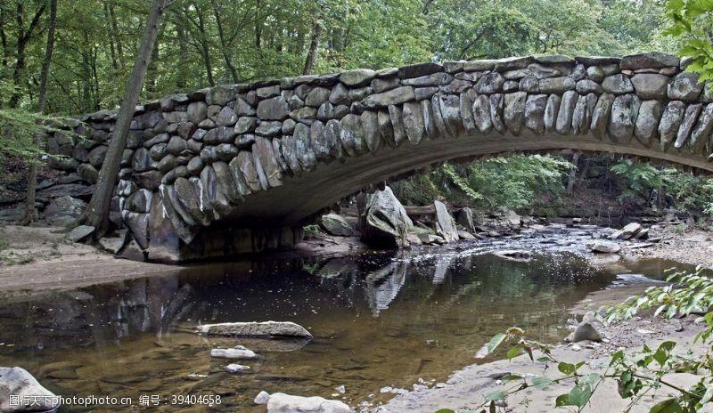96dpi石拱桥图片
