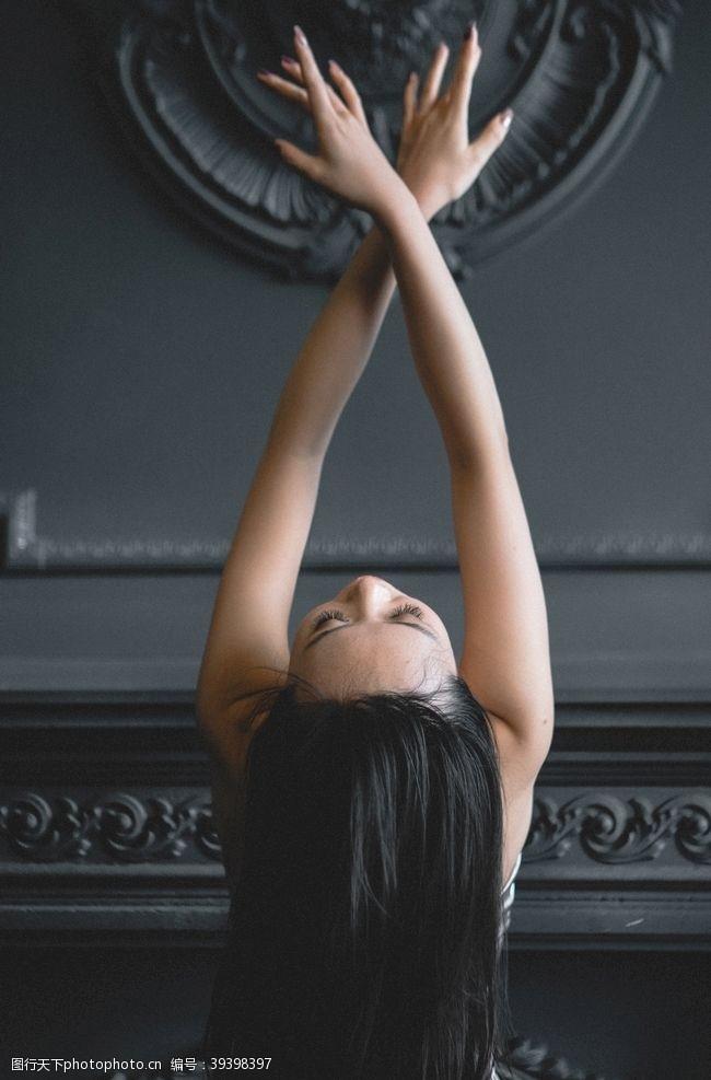 人物图库舞蹈图片
