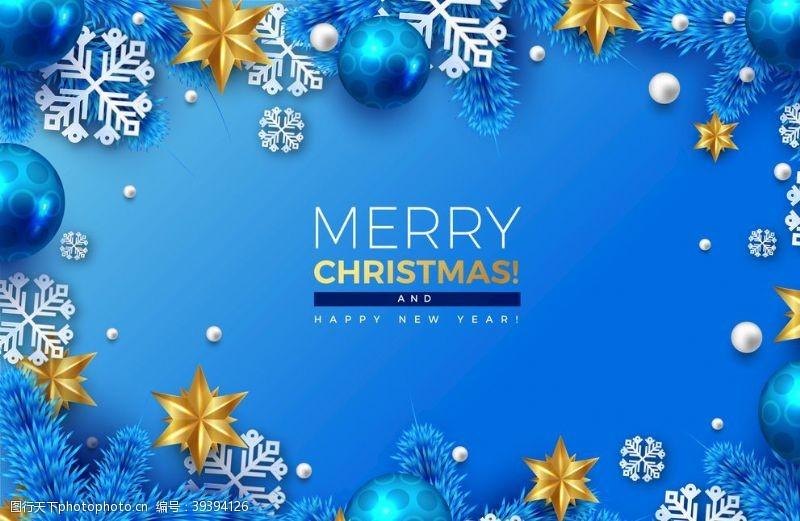 嘉年华圣诞节素材图片