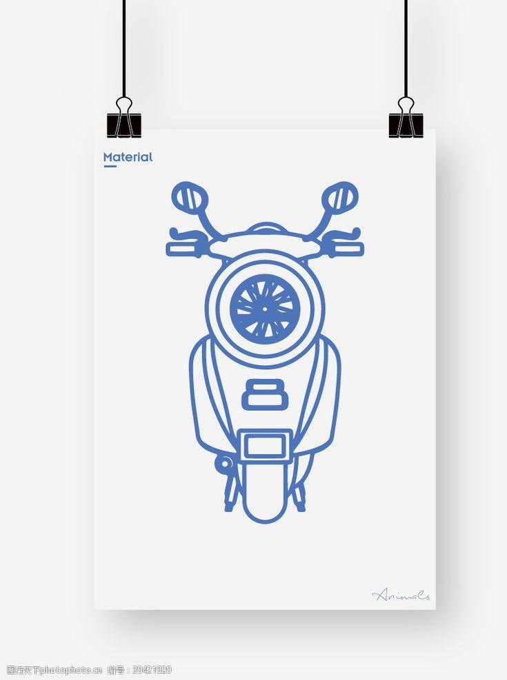 小龟王电瓶车图片