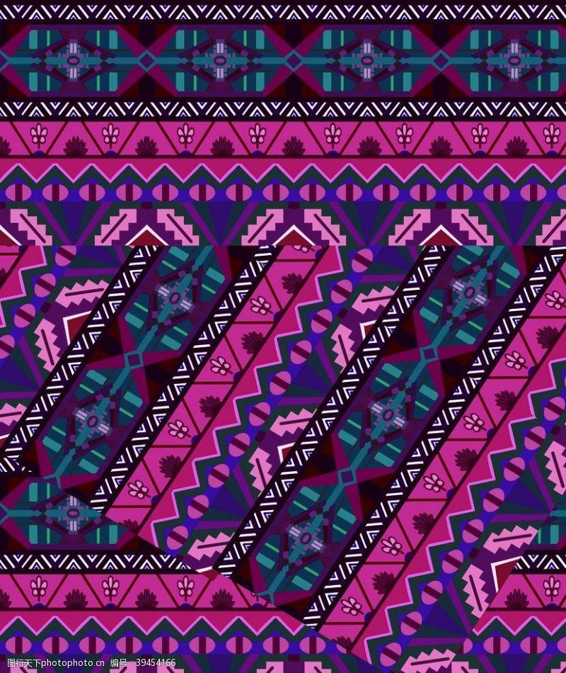 几何纹理图片