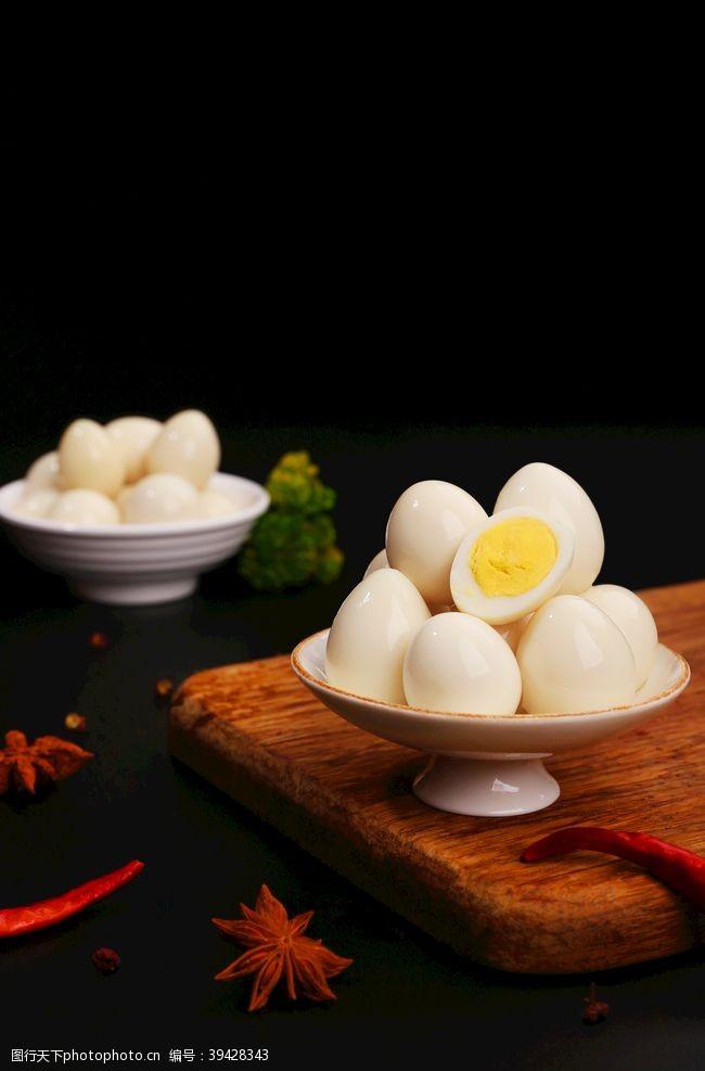 清水去壳鹌鹑蛋图片