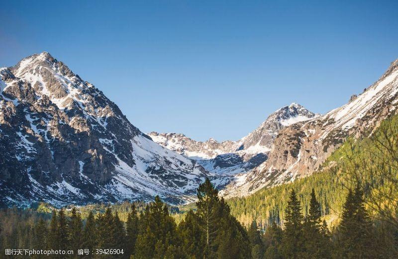 悬崖山图片