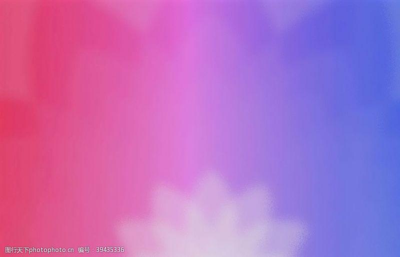 色彩感圣洁彩色设计潮流图片