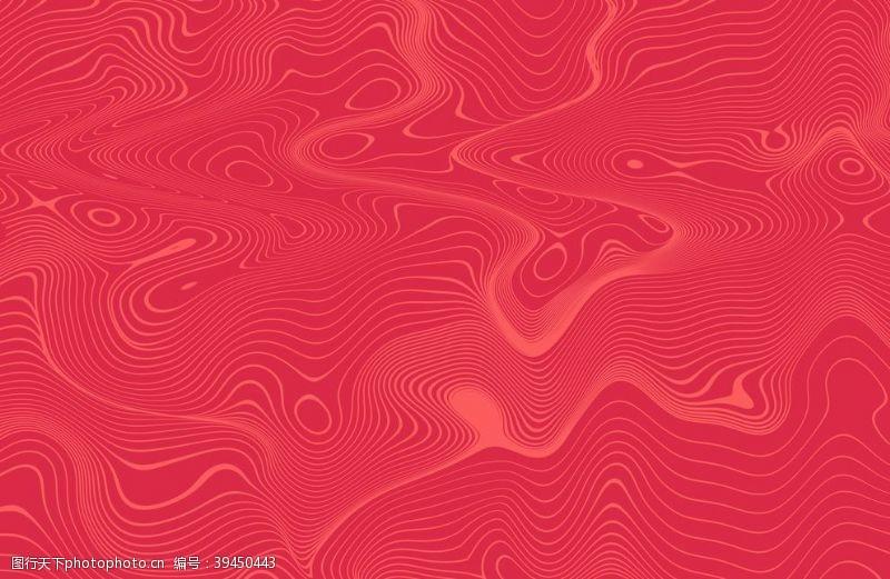 动感线条抽象线条背景图片